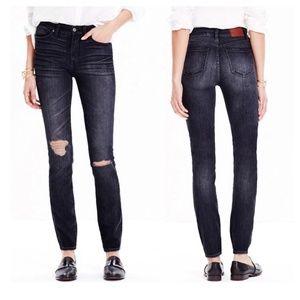 Madewell Kinkaid High Riser Skinny Jeans | 11212
